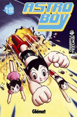 Astro Boy (Rústica con sobrecubierta) #19