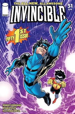 Invincible (Digital) #51