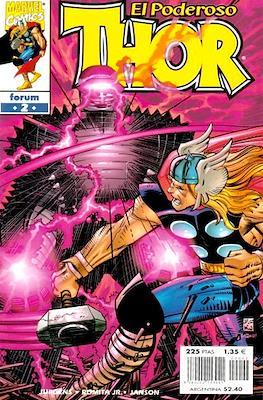 El Poderoso Thor (1999-2002) #2