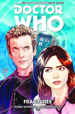 Doctor Who: The Twelfth Doctor (Hardcover) #2