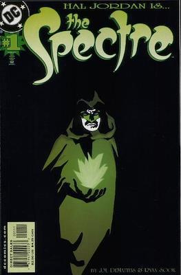The Spectre Vol. 4