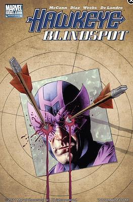 Hawkeye: Blind Spot (Digital) #3