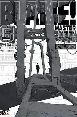 Blame! - Master Edition #6