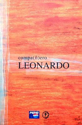 Compa(ñ)ero Leonardo