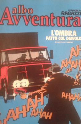 Albo Avventura (Spillato. 16 pp) #55