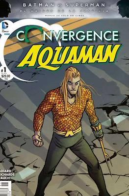 Aquaman Convergence (Grapa) #1