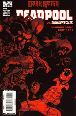 Deadpool Vol. 2 (2008-2012) (Digital) #8