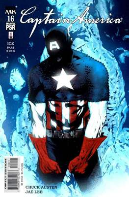 Captain America Vol. 4 (Comic Book) #16