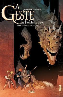 La Geste Des Chevaliers Dragons (Cartonné 48-56 pp) #27