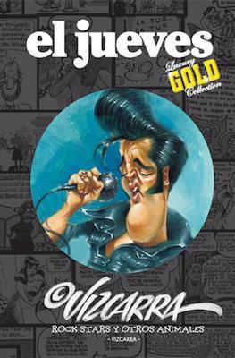El Jueves Luxury Gold Collection #25