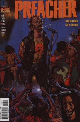 Preacher (Comic Book) #38