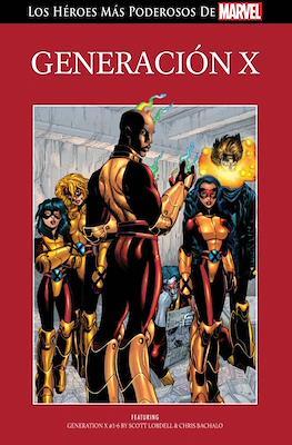 Los Héroes Más Poderosos de Marvel (Cartoné) #61