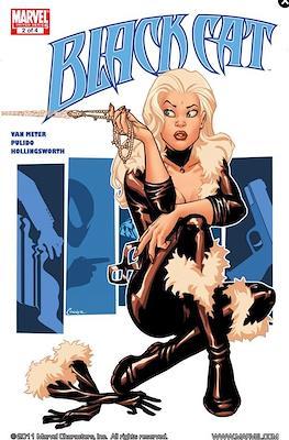 Black Cat (Digital). 2011 #2