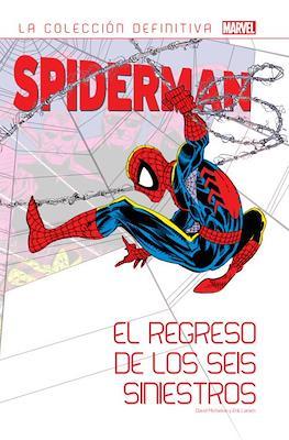 Spider-Man: La Colección Definitiva (Cartoné) #28