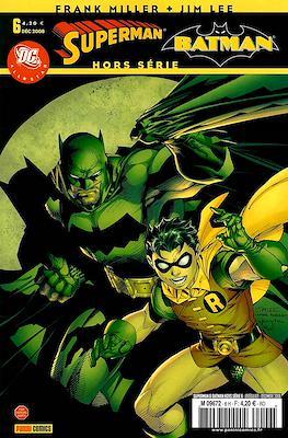 Superman & Batman Hors Série (Broché) #6