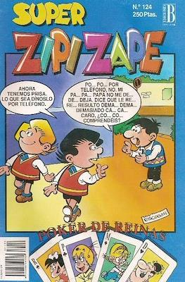 Súper Zipi y Zape (Grapa (1987-1992)) #124