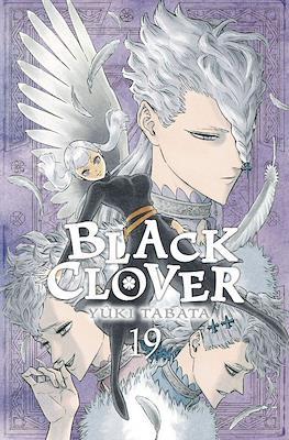 Black Clover (Rústica) #19