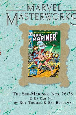 Marvel Masterworks (Hardcover) #202