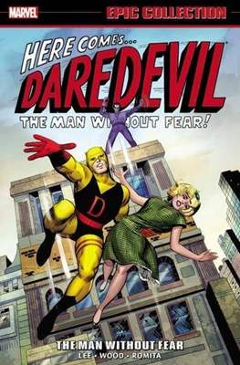 Daredevil Epic Collection (Softcover) #1