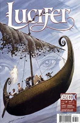 Lucifer (2000-2006) (Comic Book) #37