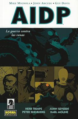 AIDP (Rústica) #12