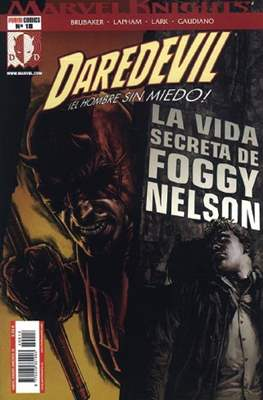 Daredevil. Marvel Knights. Vol. 2 (Grapa) #18