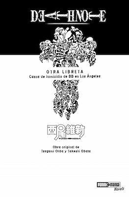 Death Note Another Note: Casos de homicidio de BB de Los Angeles