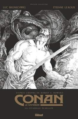 Conan le Cimmerien #5