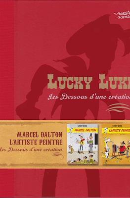 Lucky Luke Les Dessous d'une création (Cartoné 120 pp) #36