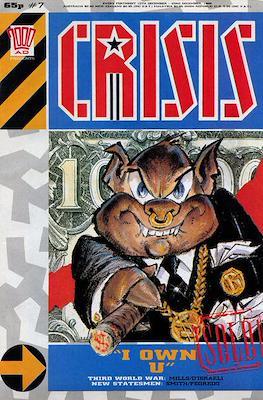 Crisis #7