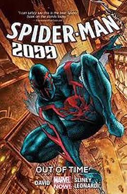 Spider-Man 2099 (2015-2017, Marvel Now)