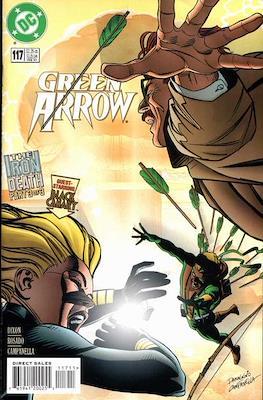 Green Arrow Vol. 2 (Comic-book.) #117