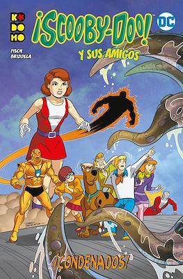 ¡Scooby-Doo! y sus amigos #10