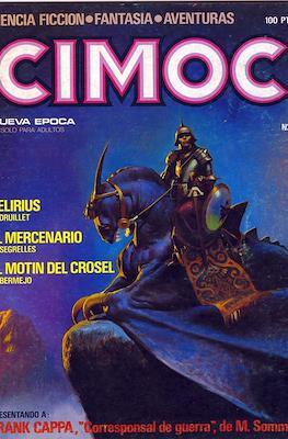 Cimoc #3