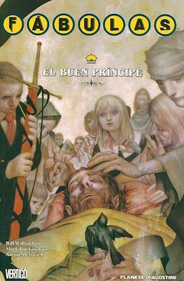 Fábulas (2007-2015) (Rústica) #10