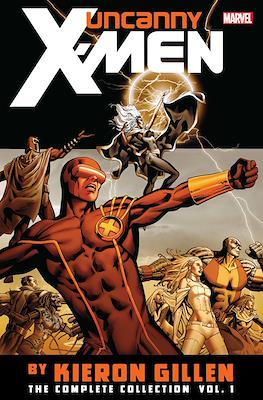 Uncanny X-Men by Kieron Gillen: The Complete Collection