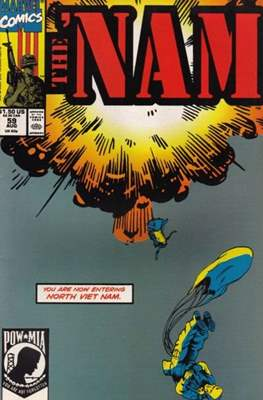 The 'Nam Vol 1 (Comic-book.) #59