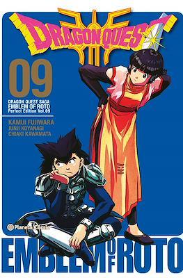 Dragon Quest: Emblem of Roto #9