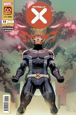 Patrulla-X (2020-) #17