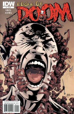 Edge of Doom (Comic Book) #1