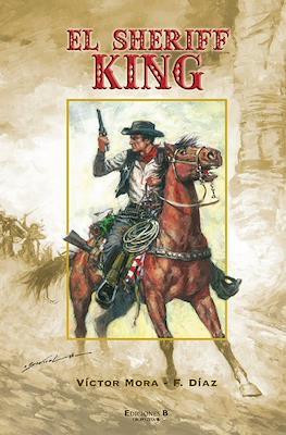 El sheriff King (Cartoné) #1