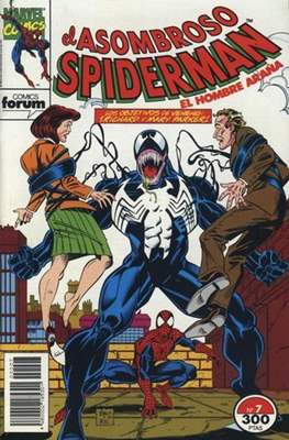 El Asombroso Spiderman Vol. 1 (1994) (Grapa 48 pp) #7