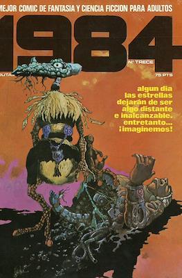 1984 (Grapa, 1978 - 1984) #13
