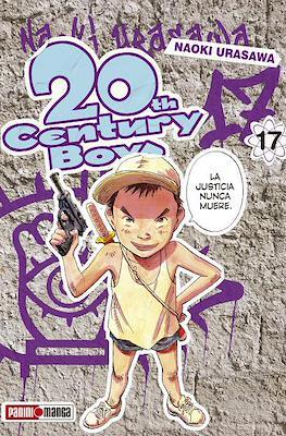 20th Century Boys (Rústica) #17