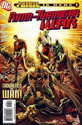 Rann - Thanagar War (2005) (Comic book) #6