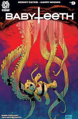 Babyteeth (Comic Book) #9