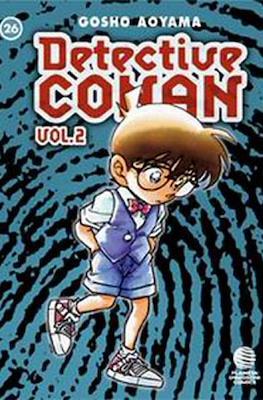 Detective Conan. Vol. 2 (Rústica 96-192 pp) #26