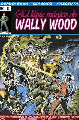Comic Book Classics Presenta (Revista) #8