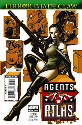 Agents of Atlas Vol. 2 (2009) #10