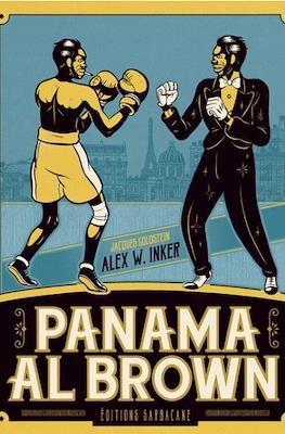Panama Al Brown (Cartoné 152 pp) #